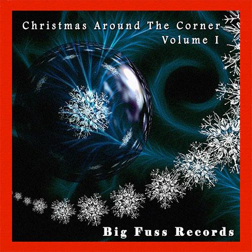 Christmas 2014 cover art