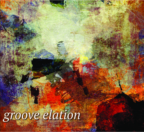 Cover art for Groove Elation