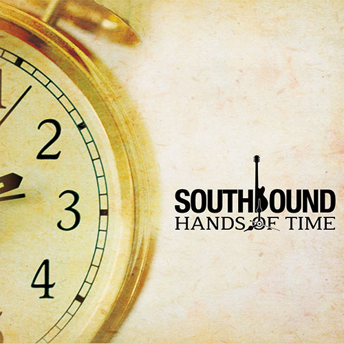 Southbounds- Hands of Time cover art